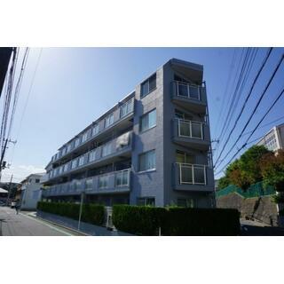 セザール青葉台 4階 2DK