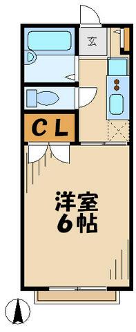 ★バストイレ別★