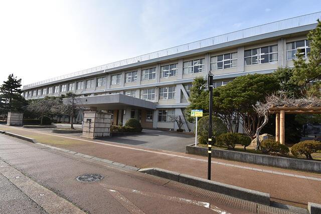 【能美市】浜町分譲2号棟 小学校