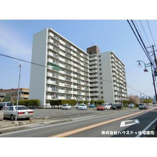中島住宅 4階 3LDK