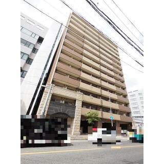 プレサンスNAGOYA桜通ビッグビート 8階 ワンルーム