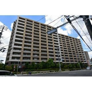 グランドメゾン勝川ウエストコート 13階 2LDK