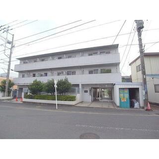 TOP鶴ヶ峰第3 4階 ワンルーム