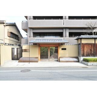 グレーシィ京都東山 4階 2LDK
