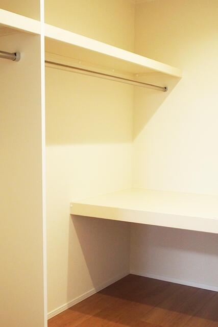 フレンドリーハウス分譲住宅情報【富山でローコスト・新築分譲をお探しなら】収納