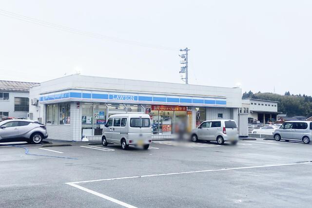 【氷見市】上泉分譲/6月完成予定 コンビニ