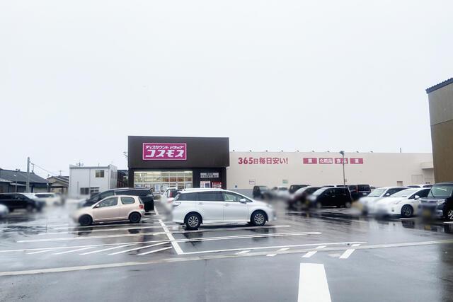【氷見市】上泉分譲/6月完成予定 販売店