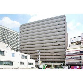クリオ松戸伍番館 10階 1DK