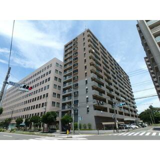 ダイアパレス検見川浜2 9階 3LDK