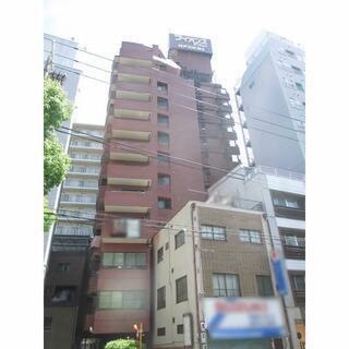 ライオンズマンション神戸元町第弐 8階 ワンルーム