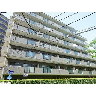 エルハイム西横浜 6階 3DK