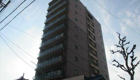 クレジデンス新栄 306 1K