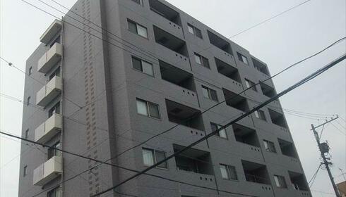 RJB PLACE 7階 2LDK