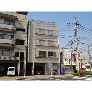 幸栄ビル 4階 3DK