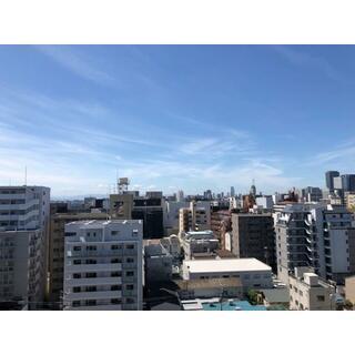 日商岩井野江マンション 11階 2SLDK