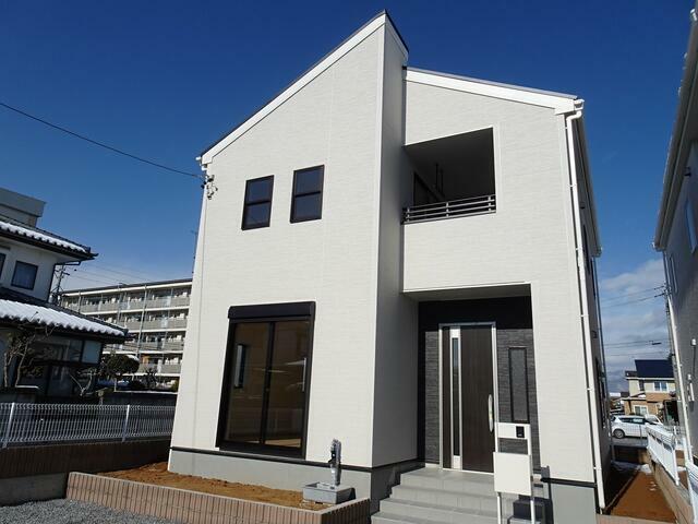 長野市 みこと川 (篠ノ井駅)2階建 4LDK