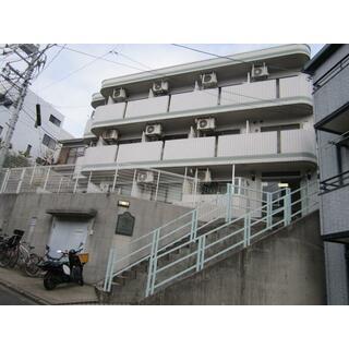 アーバンヒルズ西横浜 2階 1K