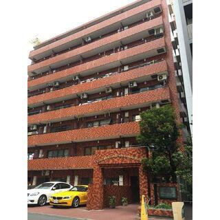 ライオンズマンション平沼橋第弐 1階 ワンルーム