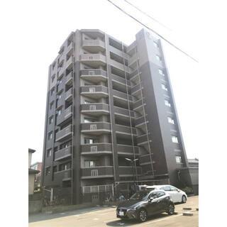 ファミリアーレ昭和橋 6階 4LDK