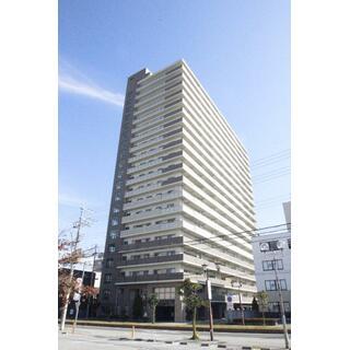 セトルタワー彦根 6階 3LDK