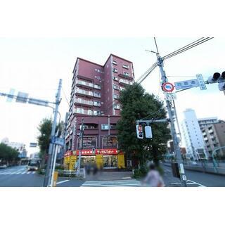 パラシオン荻窪 3階 ワンルーム