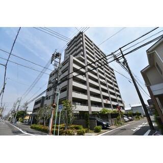 サンマンションアトレ平安通Ⅱ 5階 4LDK