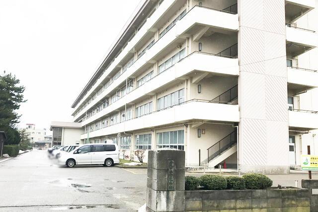 【金沢市】大野町4丁目2号棟/6月完成予定 中学校