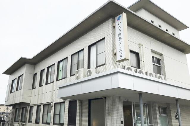 【金沢市】大野町4丁目2号棟/6月完成予定 病院