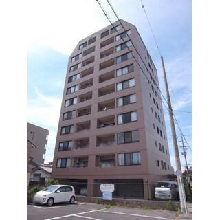 キャッスルハイツ早田栄町 5階 2LDK