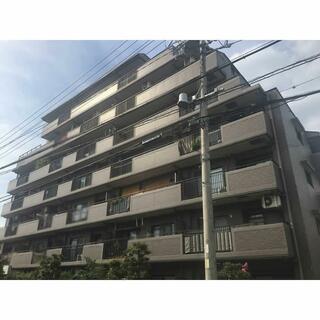 グリーンコーポ藤ケ丘 5階 3LDK