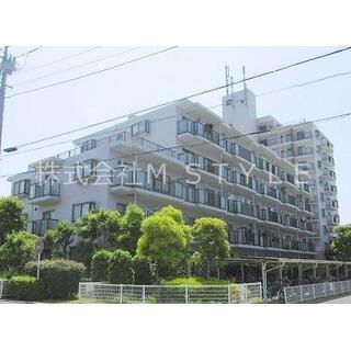コスモ三郷パークステージ 3階部分   三郷市戸ヶ崎4丁目 3階 3LDK