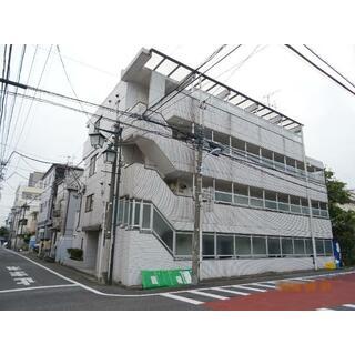 日興パレス西荻窪PARTⅢ 1階 ワンルーム