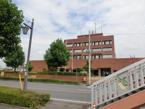 町 役場 毛呂山