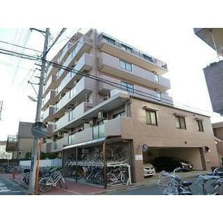日神パレステージお花茶屋第2 2階 3LDK