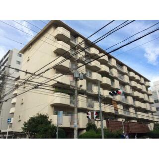 チサンマンション第一江坂 3階 1LDK