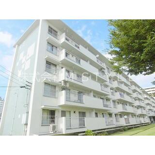 公団みさと団地8街区   三郷市彦成3丁目 5階 2LDK