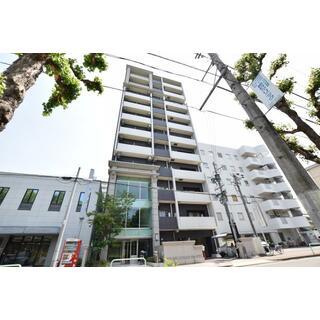 エステムコート名古屋・栄デュアルレジェンド 5階 ワンルーム