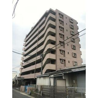 宝マンション小田井ウエスト 3階 3LDK