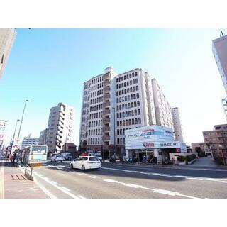 仙台ニュースカイマンション1号棟 2階 2K