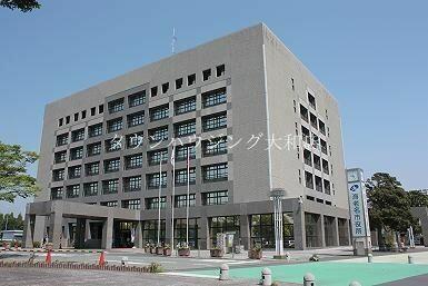 海老名 市役所