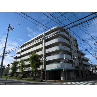 ファミリアーレ島田緑地 3階 3LDK