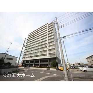 ルネサンス梅郷駅前 13階 3LDK