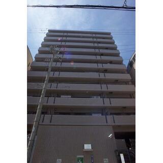 藤和シティホームズ灘 4階 ワンルーム