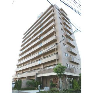 サーパス本宮 2階 3LDK