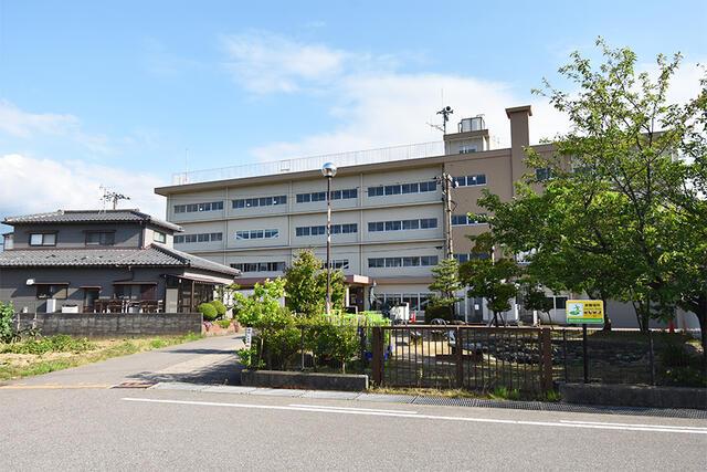 【金沢市】南森本町分譲 小学校