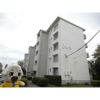 千葉ニュータウン 大山口団地 4階 4階 4LDK