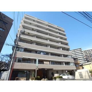 西所沢ガーデンハウス 5階 2SLDK