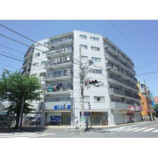 ハイマート久米川 6階 1LDK