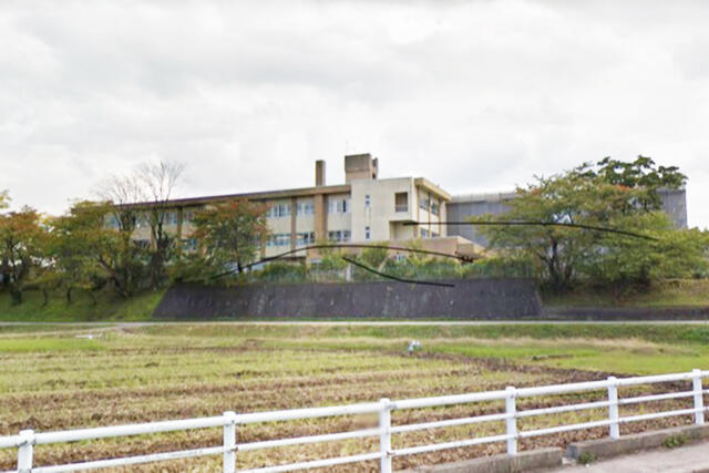 【氷見市】上泉分譲/6月完成予定 小学校