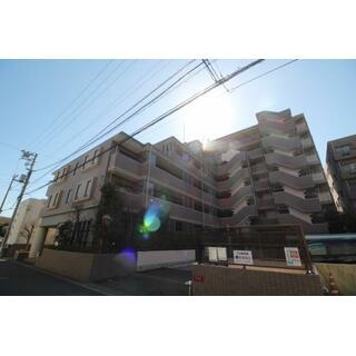 梶ヶ谷ガーデンハウス 3階 3LDK